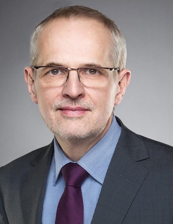 Dr. Joachim Bock, Sales Consultant